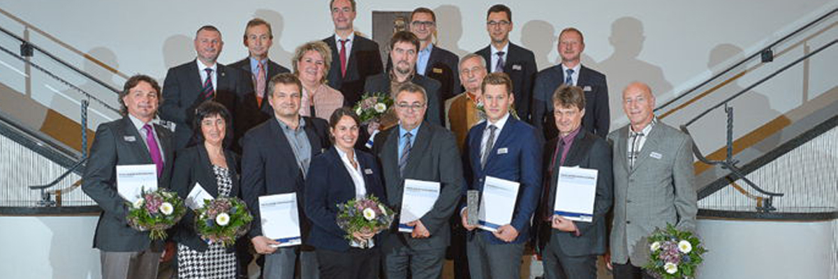 Reiner-Lemoine-Innovationspreis Anhalt-Bitterfeld 2016