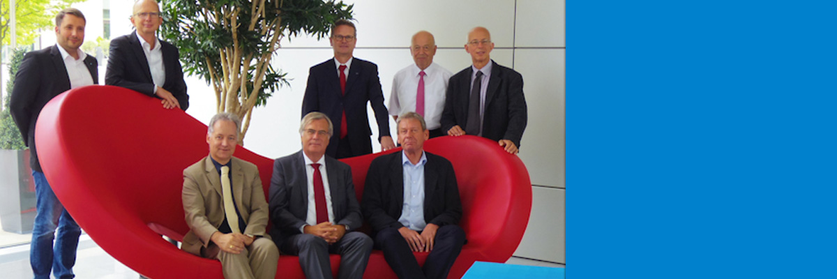 Neuer VDI-Fachbeirat Antrieb und Energiemanagement