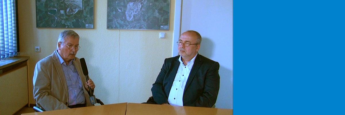 Interview zur Zukunft der Braunkohle