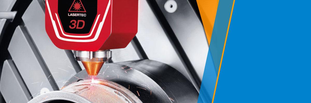 6. Mitteldeutsches Forum 3D-Druck in der Anwendung am 29. Oktober 2019