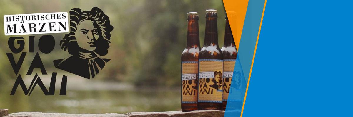 Hochschule Anhalt entwickelt Bier für die Köthener Bachfesttage